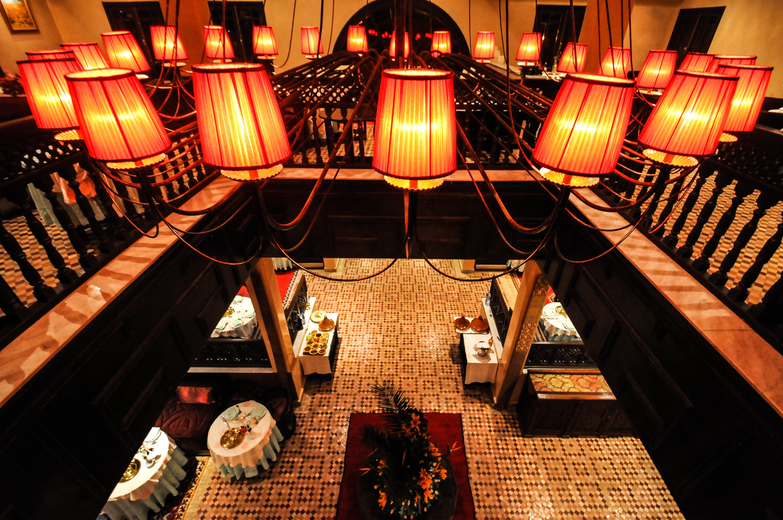 Al Fassia - Restaurants in Marrakech